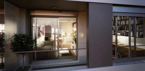 apartamentos en venta tempo gaboto 2 dormitorios 1 baño