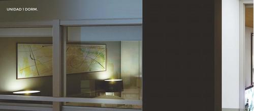 apartamentos en venta vento magallanes cordón 1 dormitorio