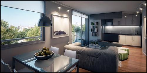 apartamentos en venta vento magallanes cordón 2 dormitorios