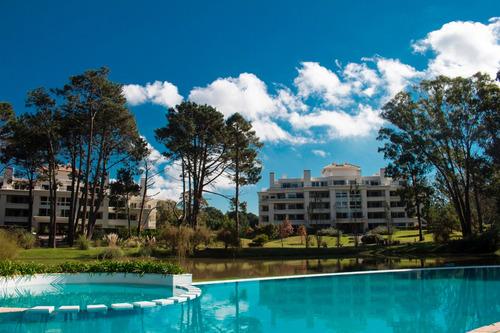 apartamentos green park punta- oportunidades!