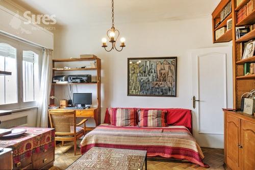 apartamentos venta punta carretas montevideo apartamento de categoría más monoambiente sobre plaza gomensoro.