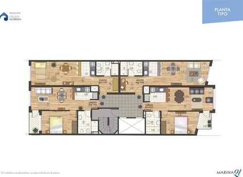apartamentos venta punta carretas montevideo marina 21