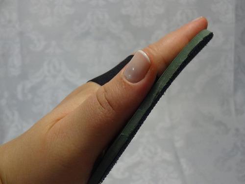 apoio manual para lixas trizact de polimento 150mm