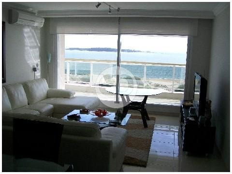 appartment - playa mansa