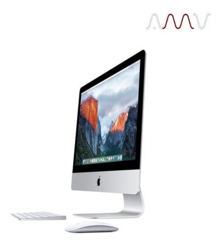 apple imac mac