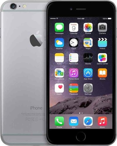 apple iphone 6 plus 128gb refurbished a+ envíos