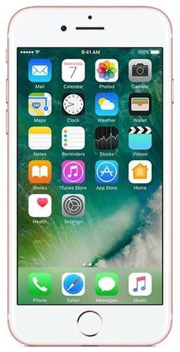 apple iphone 7 32gb lte nuevo, macrotec