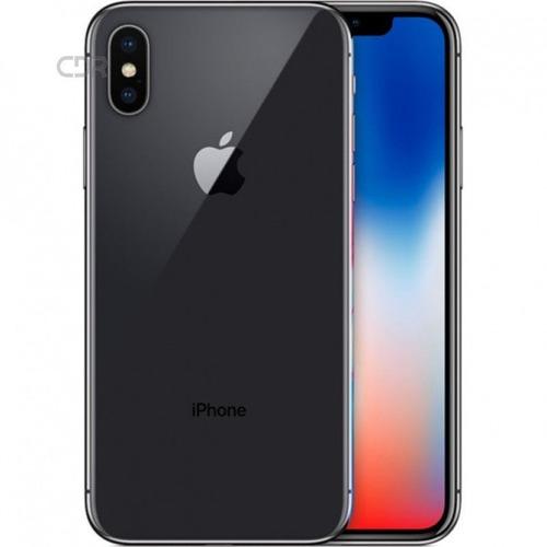 apple iphone x 10 256gb nuevo. con factura y garantía.
