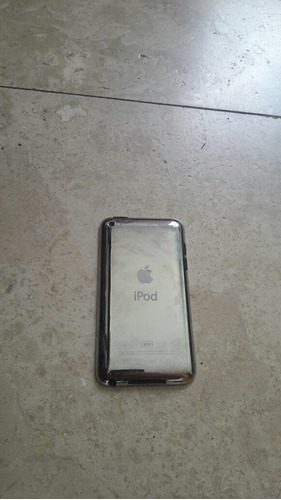 apple ipod 4 generacion 32 gb + funda + envió gratis