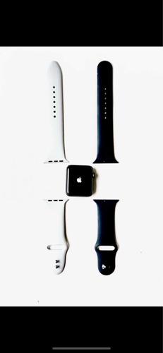 apple watch series 3 impecable!!!! aun en garantía oportunid
