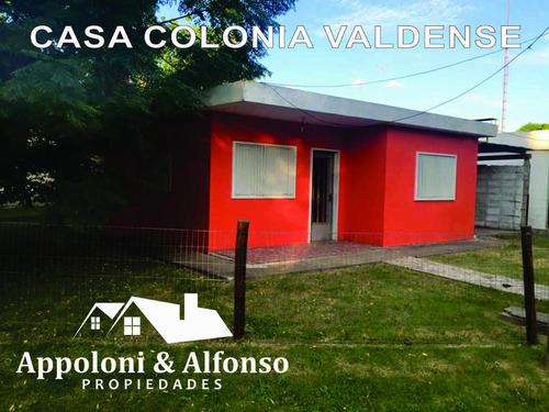 appoloni & alfonso propiedades  - inmobiliaria