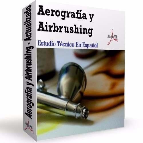 aprende aerografia y airbushing, auto moto ropa cascos y mas