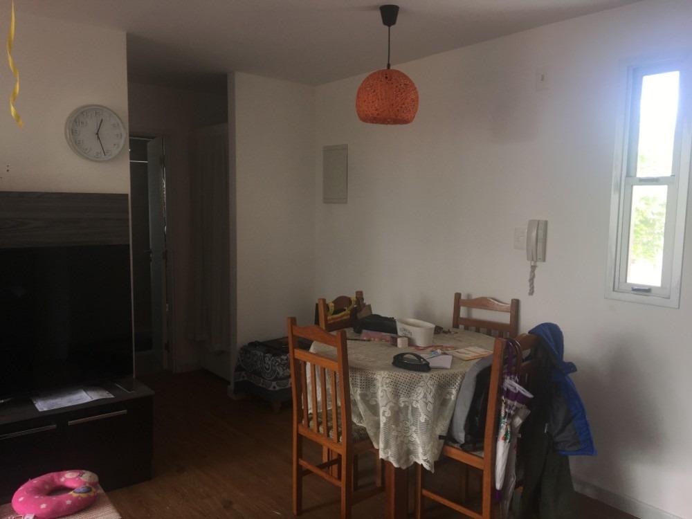 apto 1 dormitorio. terraza. prácticamente nuevo. bajos gc