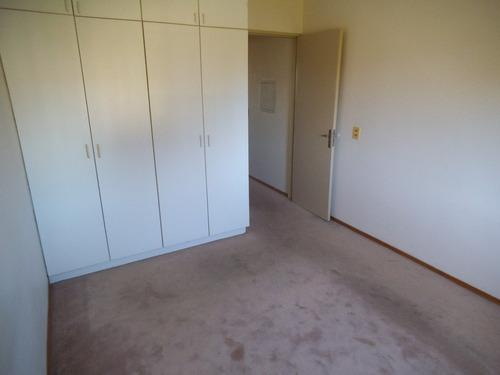 apto 2 dorm baño .cocina y garage lugar fijo excelente!!