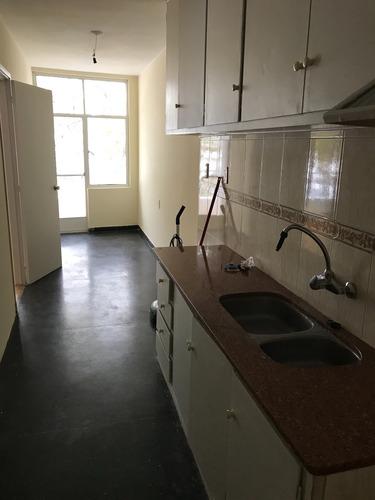apto 2 dormitorios -2 baños!!!