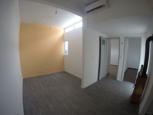 apto 2 dormitorios, iluminado, excelente ubicación