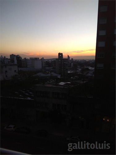 apto con hermosa vista a la ciudad!!
