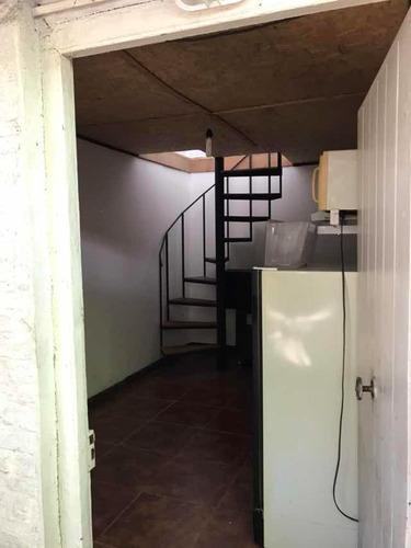 apto de un dormitorio, cocina ,comedor y baño