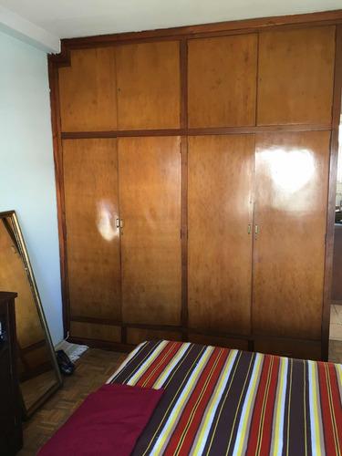 apto dos dormitorios en el corazon de malvin hermosa vista!
