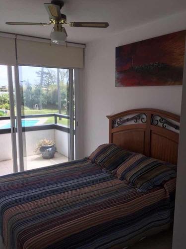 apto en punta del este 3 dormitorios a 2 cuadras de la playa