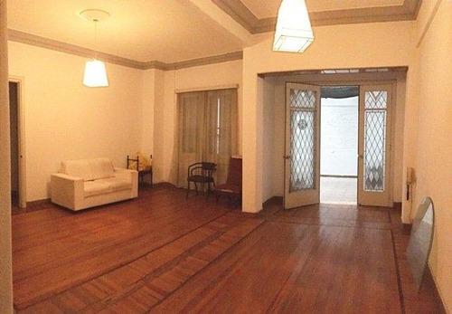 apto interior en planta baja 3 dorm, 2 baños patio