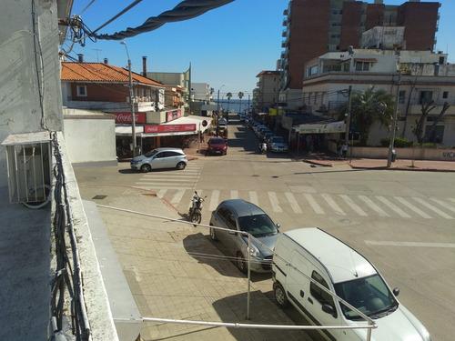 apto piriapolis centro a una cuadra de playa