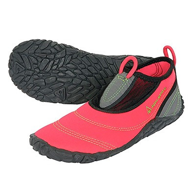 aqua sphere - zapatillas deportivas beachwalker xp - elbunkk