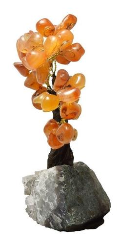 árbol bonsai de amatista y citrinos by sarah kosta joyas