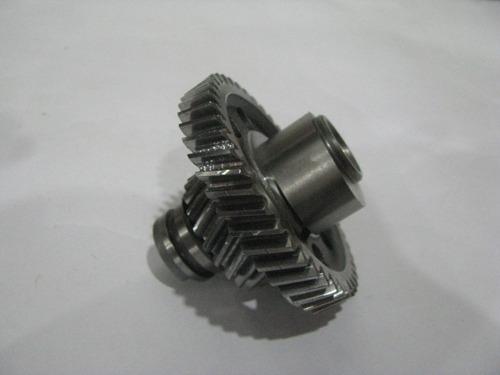 arbol de levas 3 piezas cg125