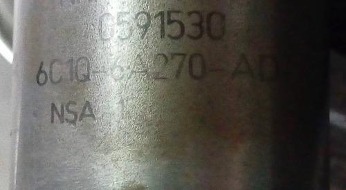 arbol de levas ford transit 2.5 diesel #part 6c1q 6a270 ad