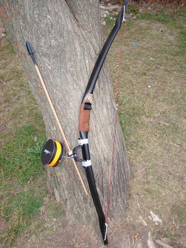 arco caza para caza