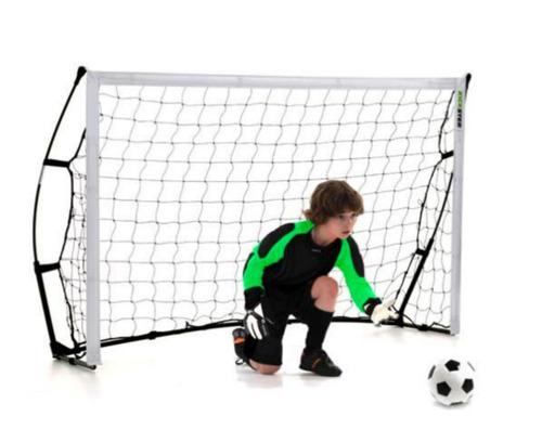 arco fútbol 3.65m plegable morro brasil