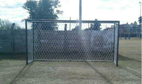 arcos fútbol redes