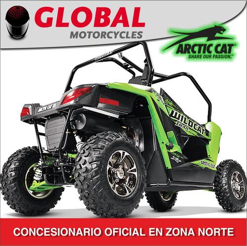 arctic-cat wildcat xt 700 super precio global motorcycles
