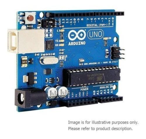 arduino a000066 atmega328, arduino uno, eval board-nuevo
