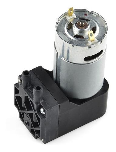 arduino vacuum pump  12v