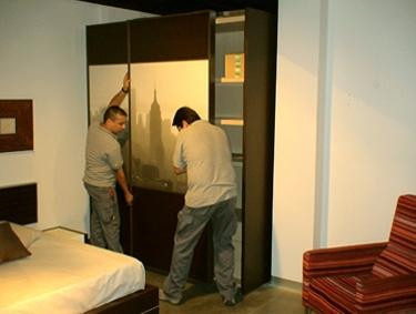 armador de muebles en gral. ropero placard modular aparador.