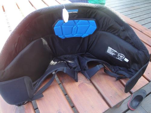 arnes asiento  windsurf super cruiser bk prolimit