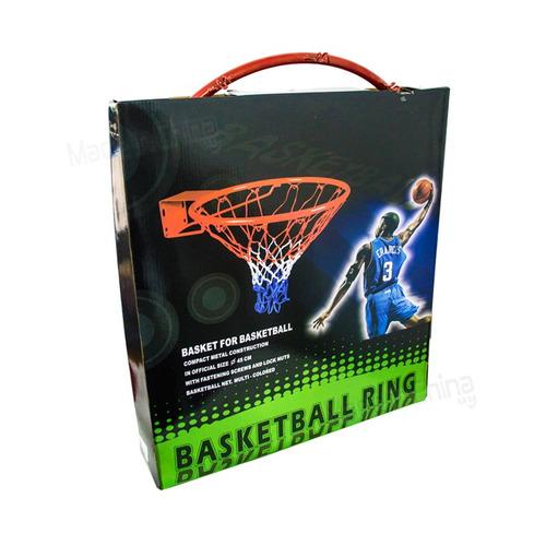 aro de basquet cf-2203