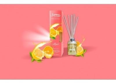aromatizador de ambientes - difusor de aromas