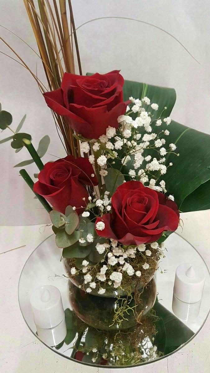 Arreglos florales con flores naturales para eventos - Arreglos de flores artificiales ...