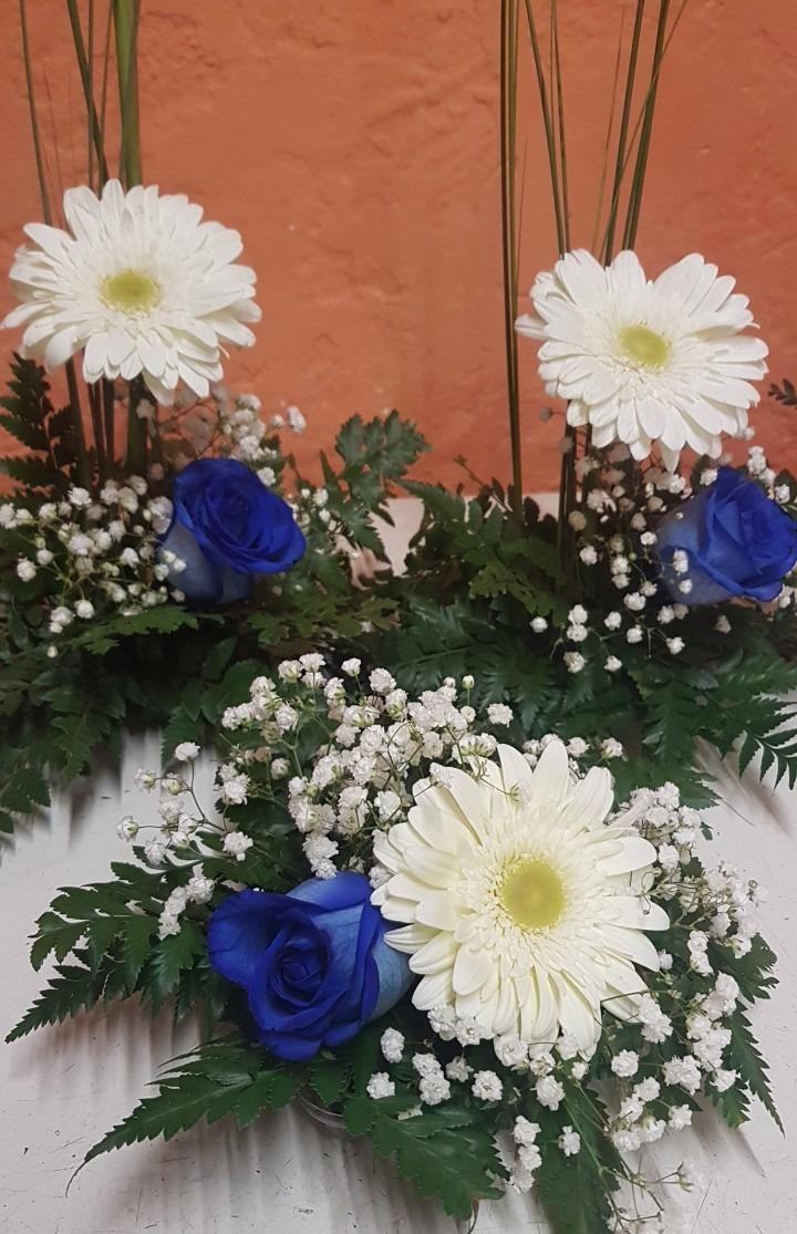 Arreglos Florales Para Eventos