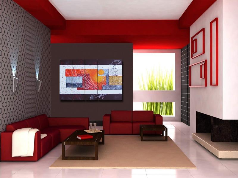 Best Fotos De Comedores Pintados Pictures - Casas: Ideas & diseños ...