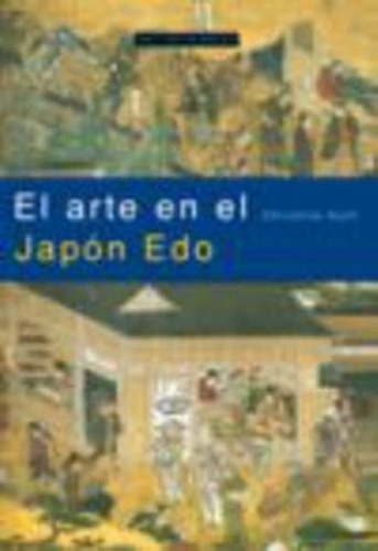 arte en el japon edo de christine guth akal