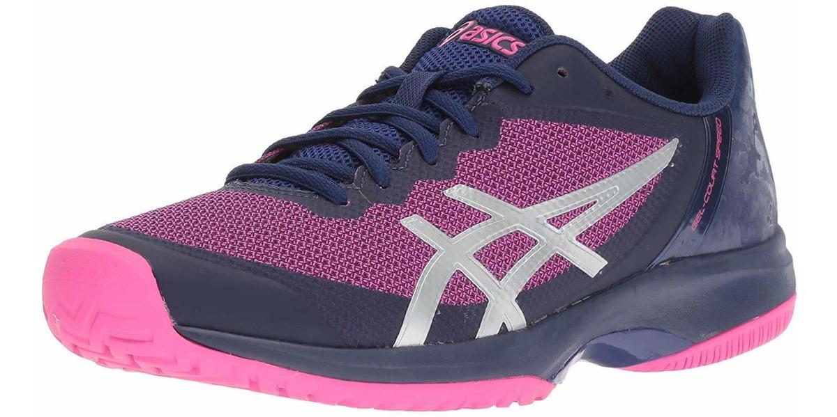 Asics Gel court Speed Zapatillas De Tenis Para Mujer