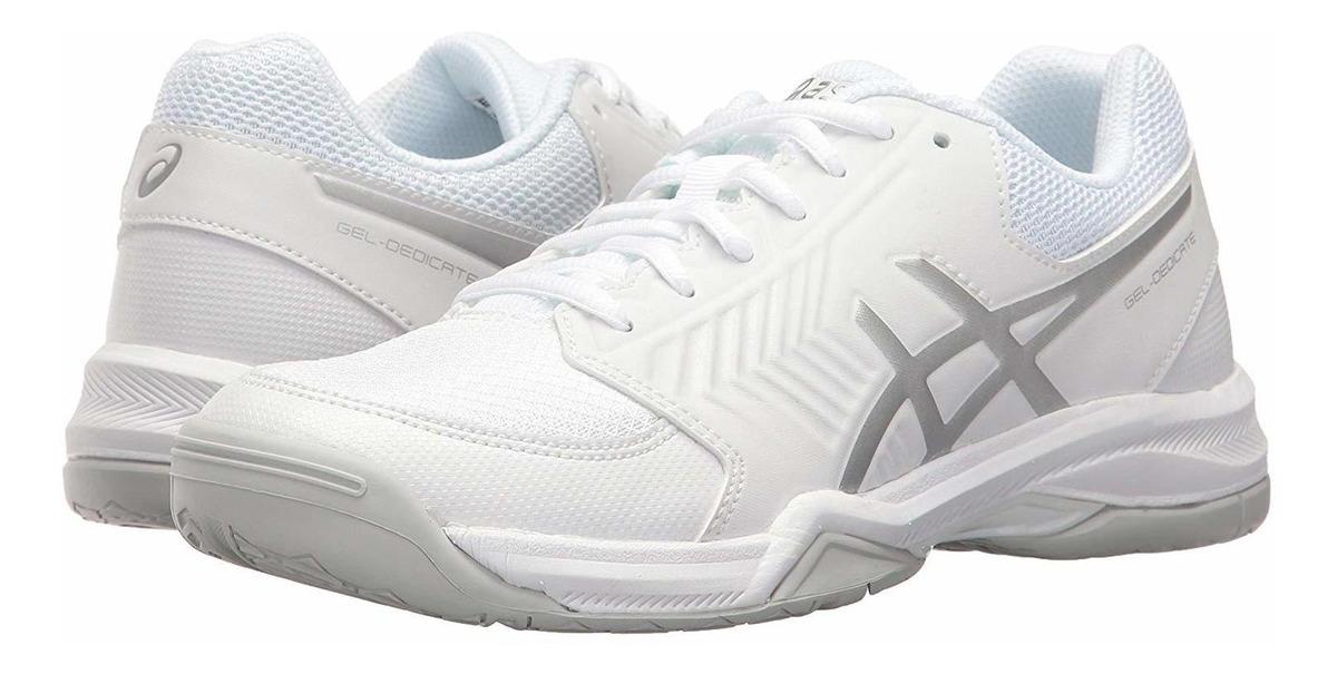 tenis asics gel blancos waterproof