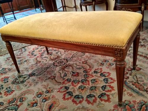 asiento, banqueta, poltrona, puff (pie de cama, decoración)