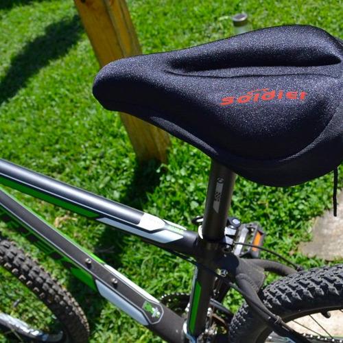 asiento ciclismo bicicleta