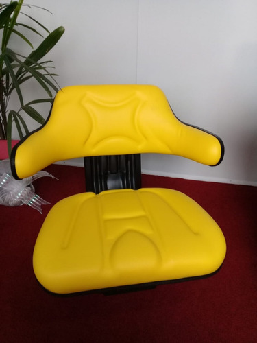 asiento para tractor