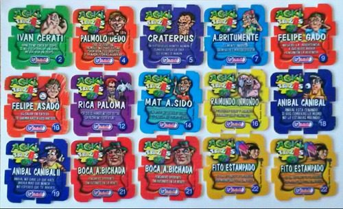aski tazos - pepsico snacks
